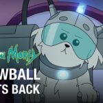 Snowball Fights Back   Rick and Morty   adult swim